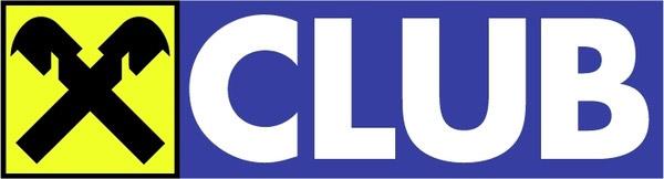Logo Raiffeisen Club