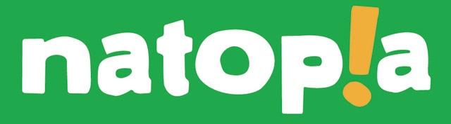 Logo Natopia